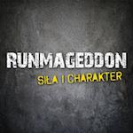 Runmageddon - siła i charakter w Arenie Gliwice logo