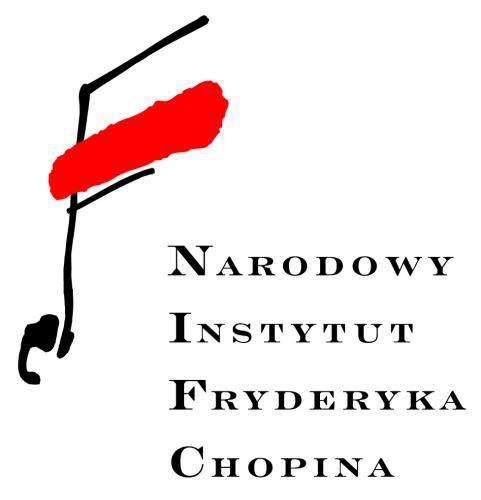 Koncert dla dzieci w ramach Festiwalu 'Chopin i Jego Europa' logo