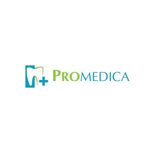 Centrumdentystyczne Promedica Markiewicz logo