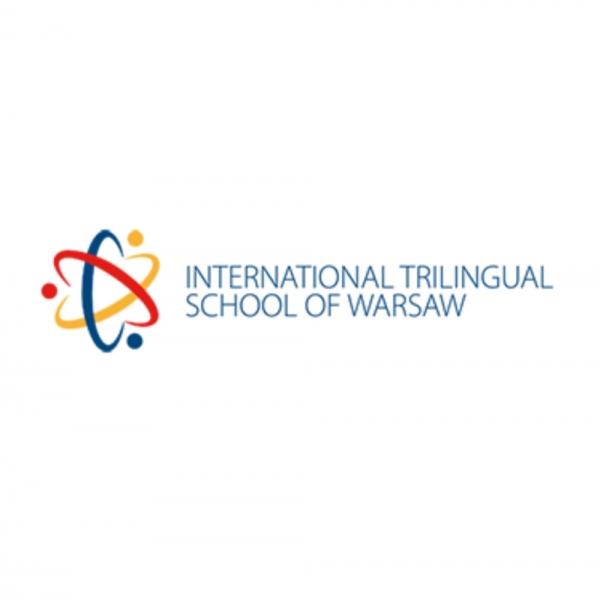 International Trilingual School of Warsaw logo