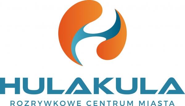 Roztańczona Niedziela w Hulakula logo