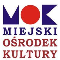 Na 4 łapy - wakacje z MOK logo