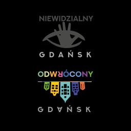 Niewidzialny Gdańsk logo