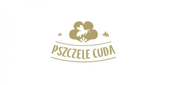 Pszczoła Pod Lupą logo