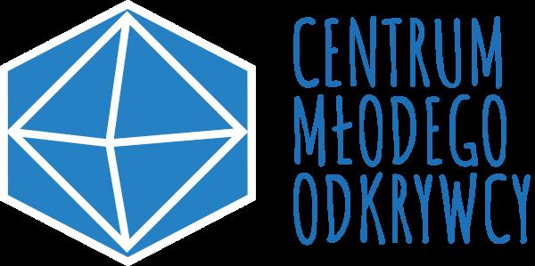 Centrum Młodego Odkrywcy logo