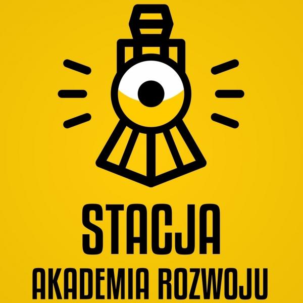 SAR - Stacja Akademia Rozwoju logo