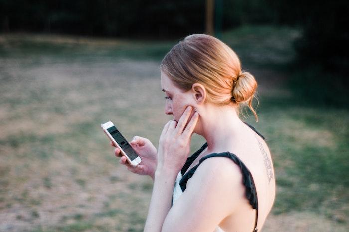 Aplikacja w telefonie dla rodziców
