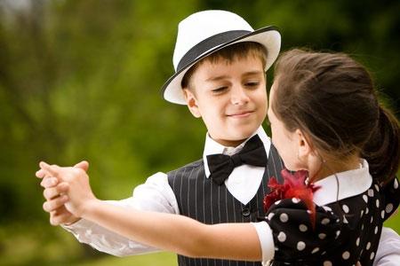 Wydarzenia dla dzieci - Dzień Tańca