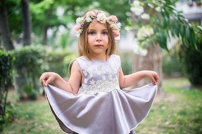 Bajka dla dzieci o kapryśnej królewnie Annie
