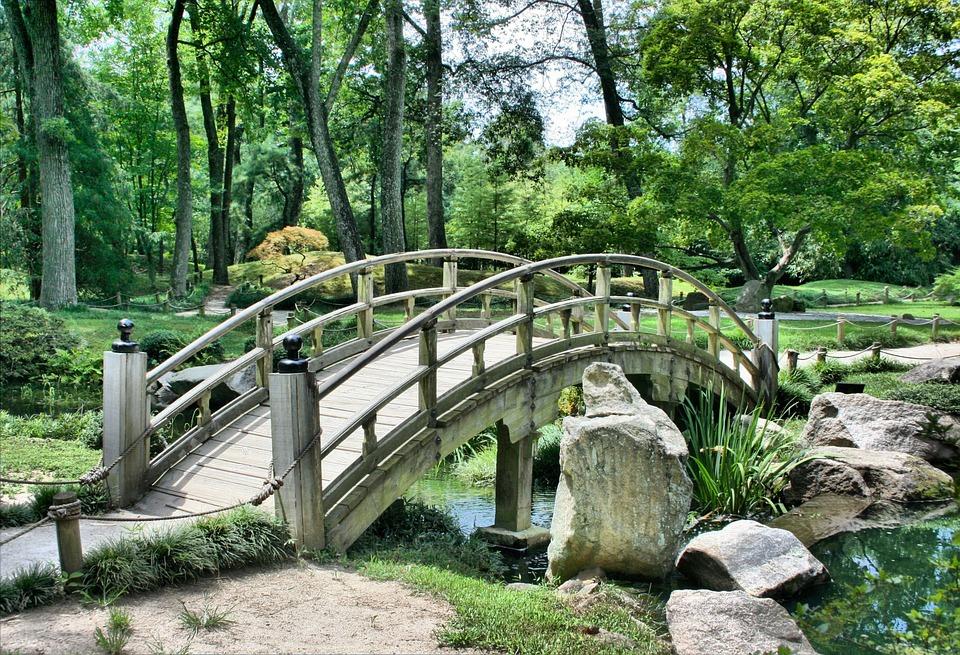 Ogród botaniczny w Polsce
