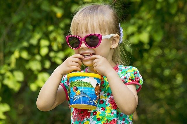 Pomysły na dzień dziecka - domowe zabawy