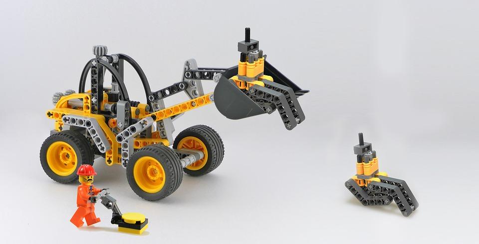 Warsztaty dla dzieci z robotyki