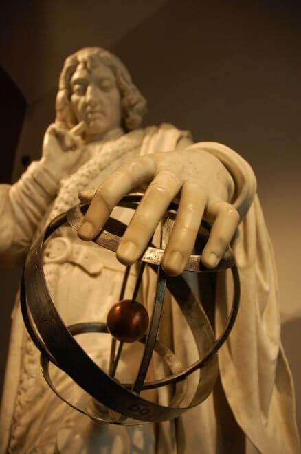 astronom Mikołaj Kopernik