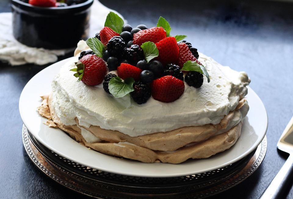 Tort naleśnikowy dla dzieci