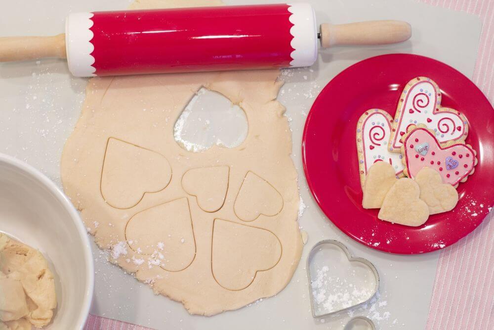 nauka gotowania dla dzieci