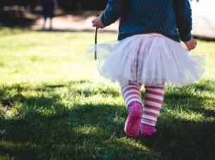 Nauka tańca dla dzieci - jak zachęcić dziecko do tańca?