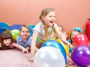 24 popularne imprezy okolicznościowe dla dzieci