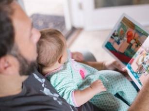 Rozbudź w dziecku radość czytania