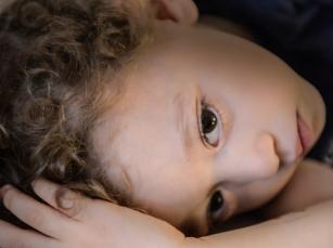 Czy dziecko może mieć depresję?