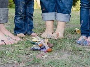 Domowe sposoby na kreatywne zabawy dla dzieci