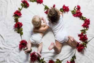 Walentynki dla najmłodszych