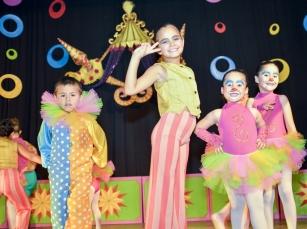 Warszawskie zajęcia teatralne dla dzieci