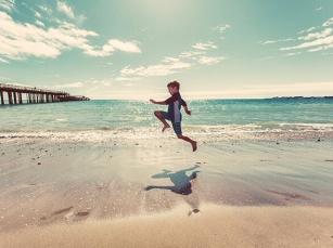 10 atrakcji dla dzieci nad Bałtykiem