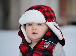 Jak przygotować dziecko do zimy?