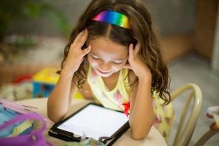 Ranking największych internetowych zagrożeń dla dzieci