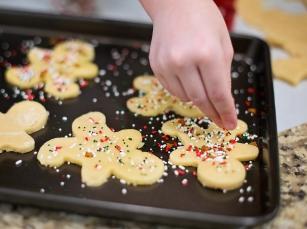 Jak nauczyć dziecko gotować?