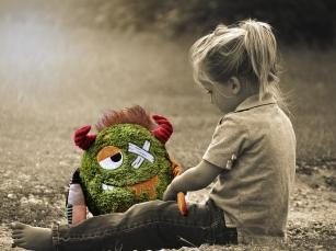Jak pomóc dziecku okiełznać emocje?