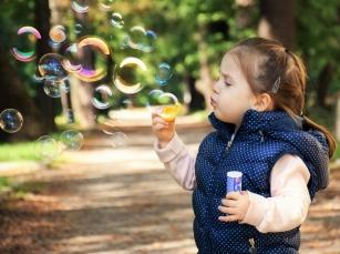 Jak zaplanować czas dziecku?