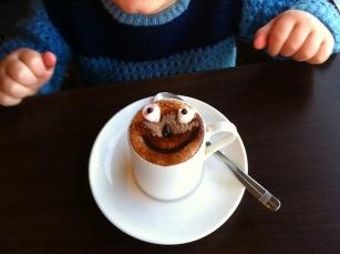 Kawiarnie dla dzieci w Warszawie