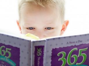 Najciekawsze książki do nauki czytania