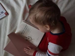 Idealne książki dla dzieci (nie tylko na święta)