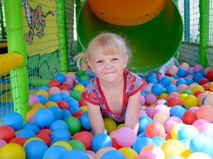 9 najlepszych miejsc do zabawy dla dzieci na Górnym Śląsku