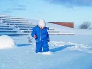 Wzmocnij odporność dziecka na zimę