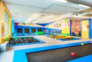 Najlepsze sale zabaw dla dzieci na Górnym Śląsku