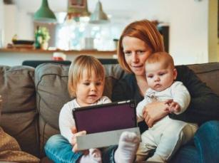 Struktura i liczebność rodziny a rozwój dzieci