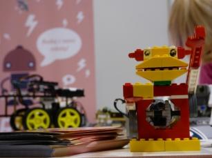 Robotyka dla dzieci - propozycje w Krakowie i okolicy