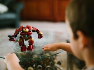 Zajęcia z robotyki dla dzieci na Śląsku