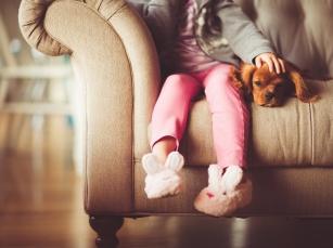 10 pomysłów na zabawę z małym dzieckiem