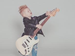 Zajęcia muzyczne dla maluchów w Krakowie