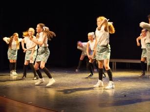 Szkoły tańca dla dzieci i młodzieży w Krakowie