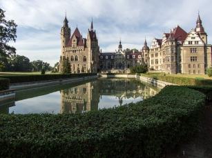 Zamki w Polsce, które warto zwiedzić z dzieckiem